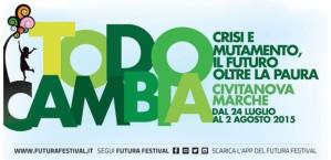 FUTURA TODO CAMBIA