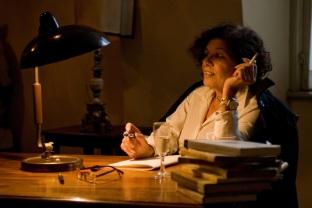 Silvana La Spina - novelist