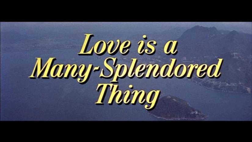 amore cosa meravigliosa titolo film