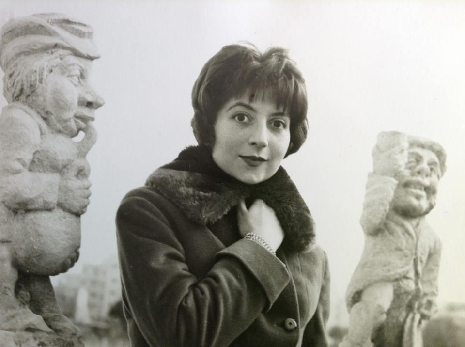 Cesarina-Vighy