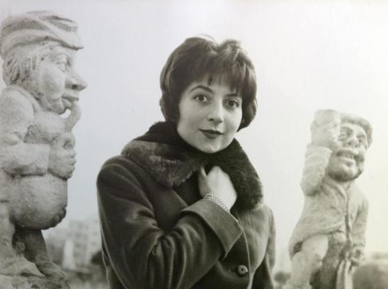 Cesarina Vighy