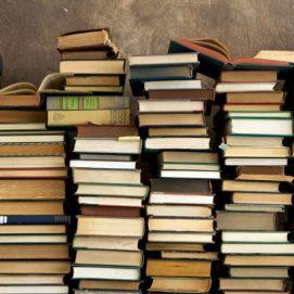 libri libri libri