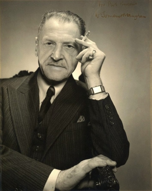 Maugham-William-Somerset