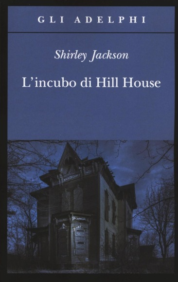incubo hill house